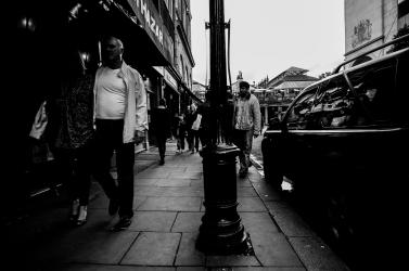 London, 3